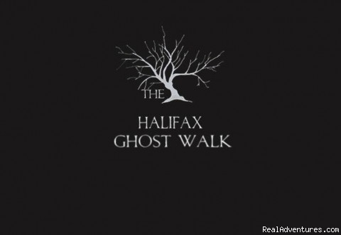 The Halifax Ghost Walk