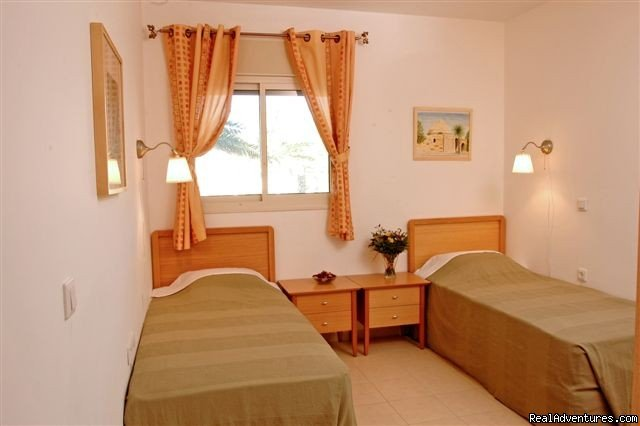 2 Single Beds | Image #7/13 | Israel Vacation Homes