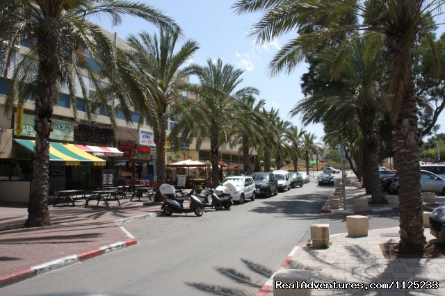 Local Shops (#13 of 14) - Israel Vacation Homes