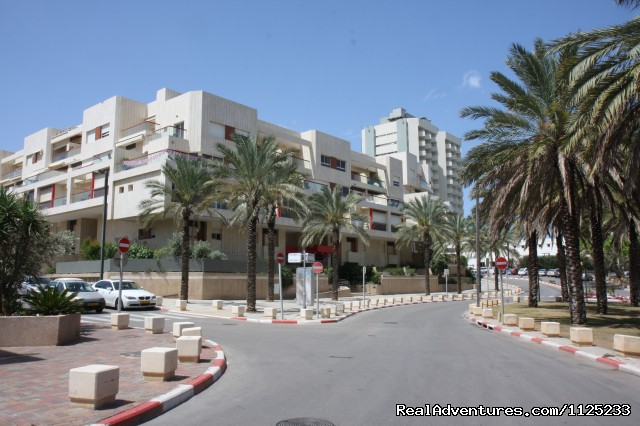 Regency Gardens - Israel Vacation Homes