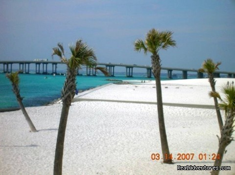East Pass - Most Unique Location in Destin   Sept: $99/nt