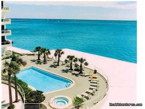 Pool & Gulf - Most Unique Location in Destin   Sept: $99/nt