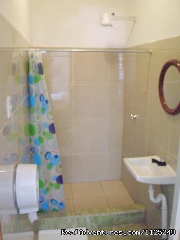 Deluxe room Bath (#6 of 13) - Hotel de La Cuesta B&B
