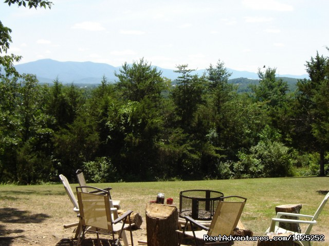 La Casita Fire Pit (#4 of 20) - Shenandoah River Cabins -LionCrowCabins, Luray, VA
