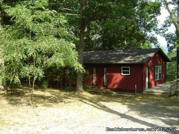 Acorn Hill 3 Br, 2 bath, Jacuzzi (#10 of 20) - Shenandoah River Cabins -LionCrowCabins, Luray, VA