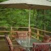 Acorn Hill Deck