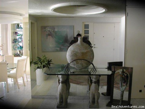 Image #10/20 | Magnificent Acapulco Beachfront Penthouse
