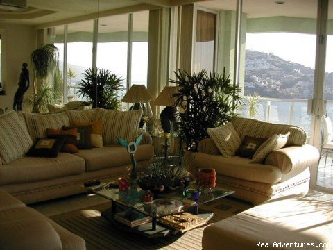 Image #17/20 | Magnificent Acapulco Beachfront Penthouse