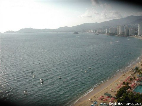 Image #18/20 | Magnificent Acapulco Beachfront Penthouse
