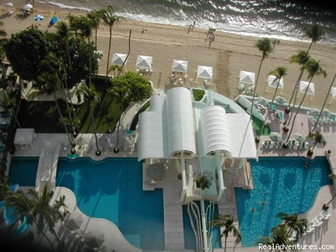 Photo #5 - Magnificent Acapulco Beachfront Penthouse
