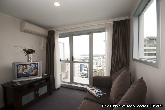 - Bankside Waldorf Apartments