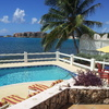Oceanfront Vacation Villa in St. Maarten , Saint Martin Vacation Rentals