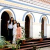 Houseboat + Heritage Stay - package tour in Kerala