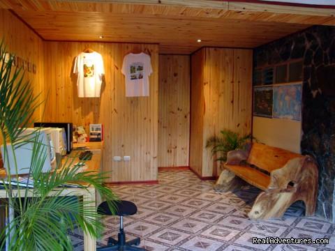 - El Viandante Hotel & Adventures
