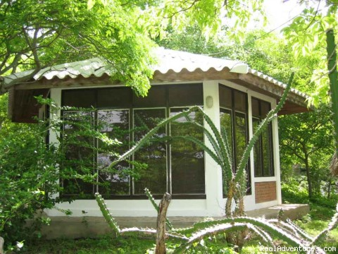 Bugalow Ostoche - Beachfront vacation rentals, San Juan del Sur