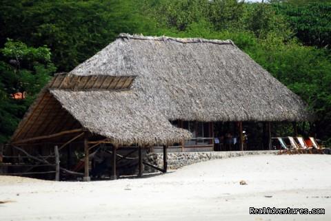 Restaurant Puesta del Sol (#17 of 26) - Beachfront vacation rentals, San Juan del Sur
