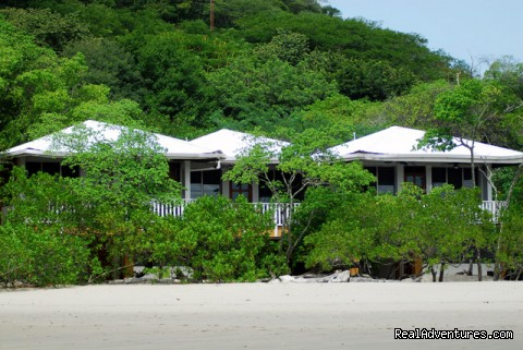 Apartment Cangrejos - Beachfront vacation rentals, San Juan del Sur