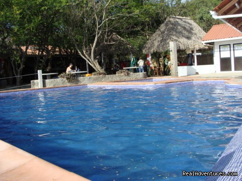 Restaurant Puesta del Sol (#18 of 26) - Beachfront vacation rentals, San Juan del Sur