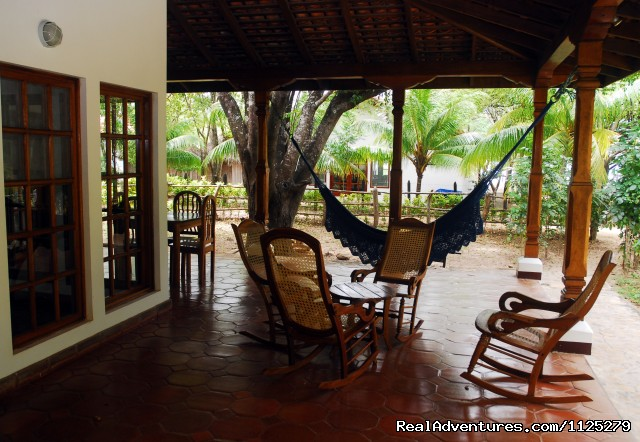 Malinche House - Beachfront vacation rentals, San Juan del Sur