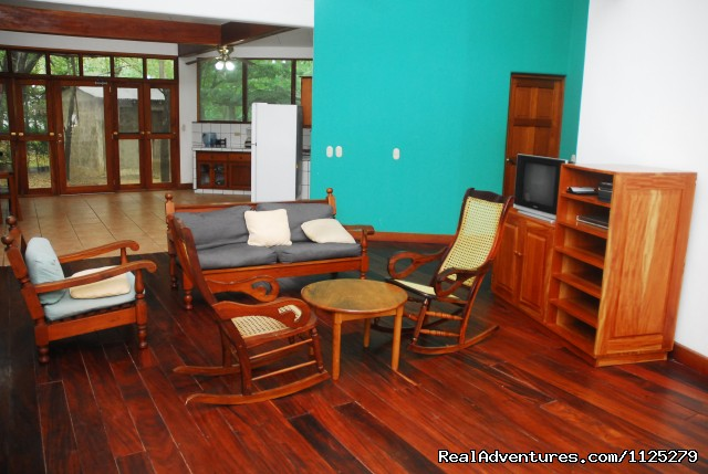 House Panama (#13 of 26) - Beachfront vacation rentals, San Juan del Sur