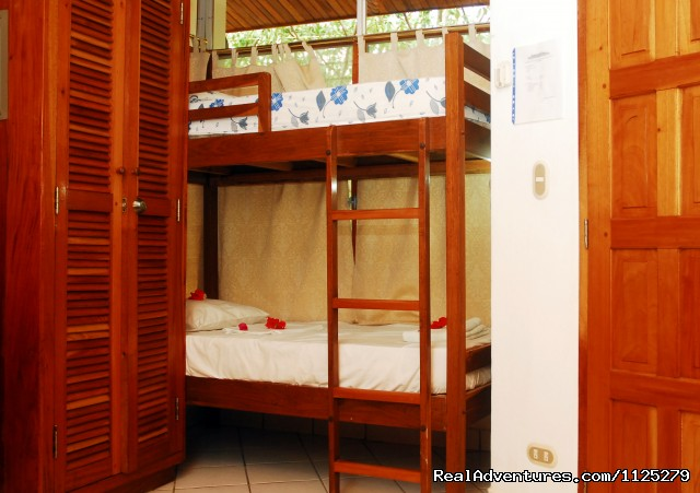 Bungalow Ostoche - Beachfront vacation rentals, San Juan del Sur