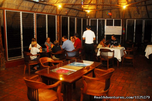 Restaurant Puesta del Sol (#18 of 26) - Beachfront vacation rentals, San Juan del Sur