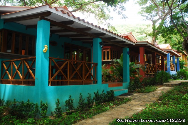 Apartment Volcanes - Beachfront vacation rentals, San Juan del Sur