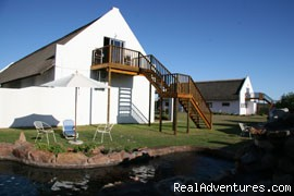 Family farm holiday@Zoutpan Guestfarm Albertinia / Garden Route, South Africa Vacation Rentals