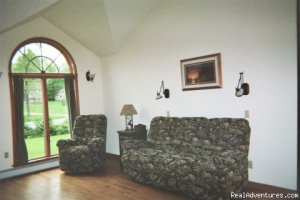 Lakehouse Vacation Rentals China village, Maine