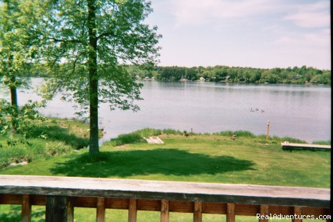 view from upper room (#2 of 9) - Lakehouse