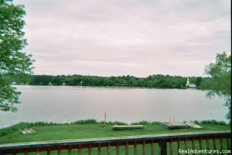 Photo #3 (#3 of 9) - Lakehouse