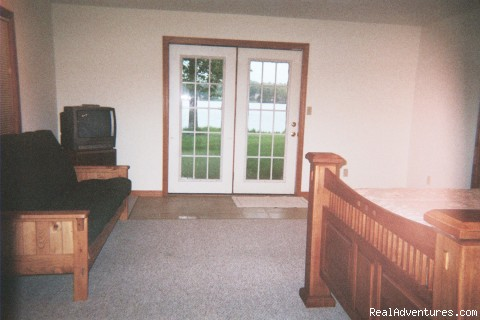 view of one of the suites (#5 of 9) - Lakehouse