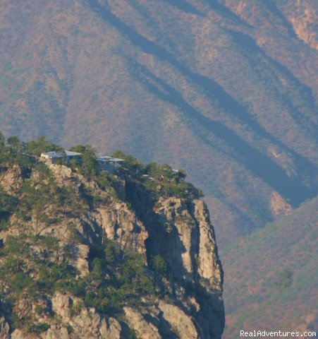Copper Canyon Private Lodges Away From Mass Tours Chihuahua & El Fuerte, Mexico Eco Tours