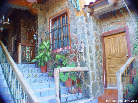 - Copper Canyon Private Lodges Away From Mass Tours