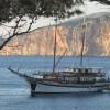 Greek Yacht Cruises to Aegean & Ionian Sea