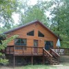 Secluded Cabin Rental - Beavers Bend / Broken Bow Broken Bow, Oklahoma Vacation Rentals