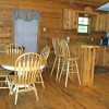 Chillin' Cabin Rental - Dining Area