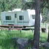 Echo Valley Park Campground RV Park