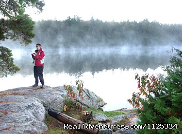 Image #5 of 10 - Algonquin Park Canoe Adventure Trips