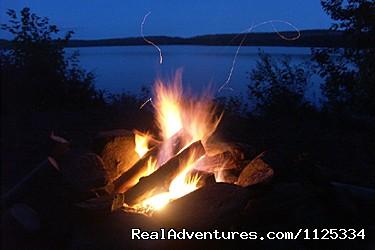 Image #6 of 10 - Algonquin Park Canoe Adventure Trips