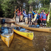 Canadian Canoe & Kayak Wilderness Trips