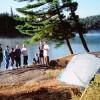 Algonquin Park Canoe Adventure Trips