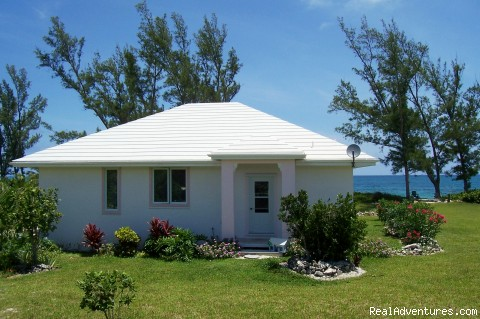 Conch Pearl cottage - Bonefishing or snorkeling at your doorstep
