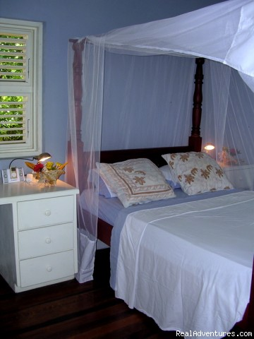 Photo #1 - Carriacou rental: Villa Goyaba