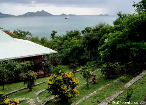 Photo #3 - Carriacou rental: Villa Goyaba