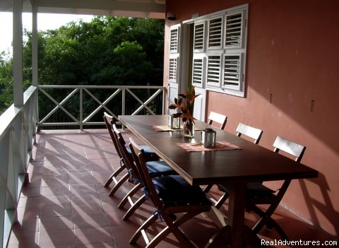 Photo #4 - Carriacou rental: Villa Goyaba