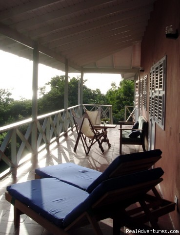 Photo #5 - Carriacou rental: Villa Goyaba