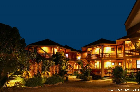 - ALTA Cebu Village Resort