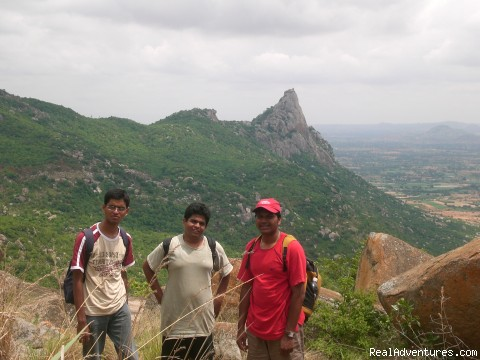 Gudhibandha - Adventure Outings On Weekends