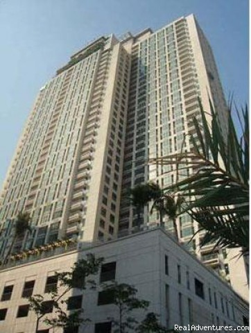 Photo #4 - Condo Philippines for rent